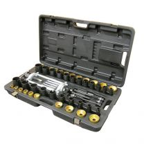 Bushing and bearing remover and installer set (57 pcs)