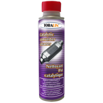 TORALIN Catalytic converter cleaner