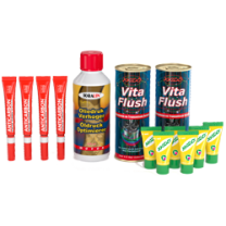 High Oil Consumption Solution Kit Diesel