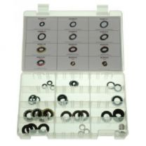 Complete A/C Compressor Gaskets Kit