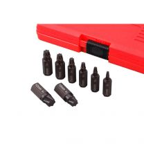 8PC Torx Plus Extractor Set