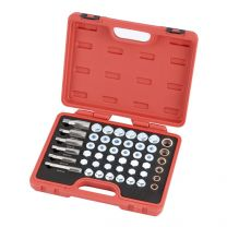 Oil Drain Plug Repair Kit (114 pcs)