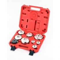 Oil Filter Wrench Set (9 pcs)