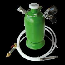 TORALIN Particulate Filter Cleaning Machine