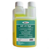 UV A/C Leak Detection Dye