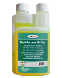 Multi-Purpose Uv Dye Engine oil & Fuel