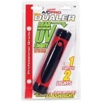 The Dualer Utility Light